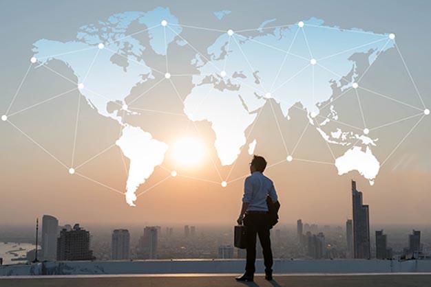 ثبت شعبه شرکت خارجی در ایران