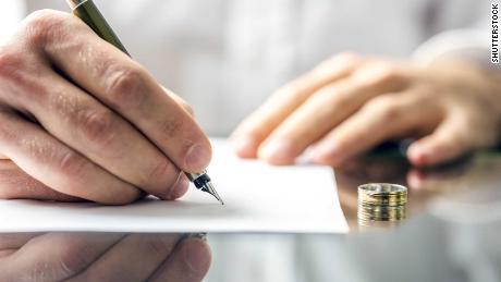تقاضانامه طلاق